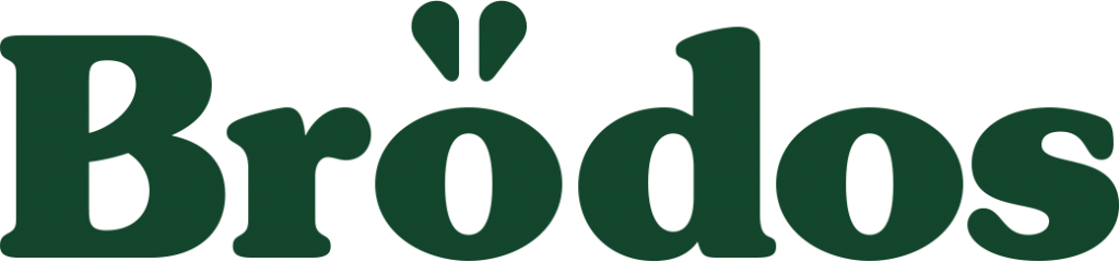 Logo Brodos